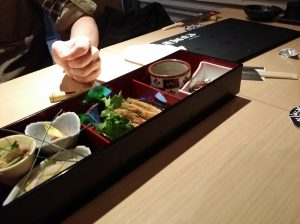 浜松町で九州料理