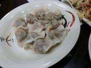 餃子@山東餃子館
