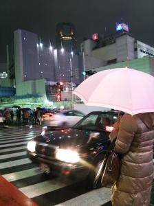 渋谷の東急百貨店東横店の片方が無くなってる!