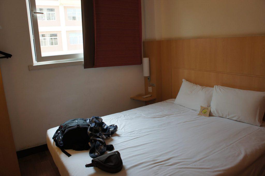 厦門 Ibis Hotel