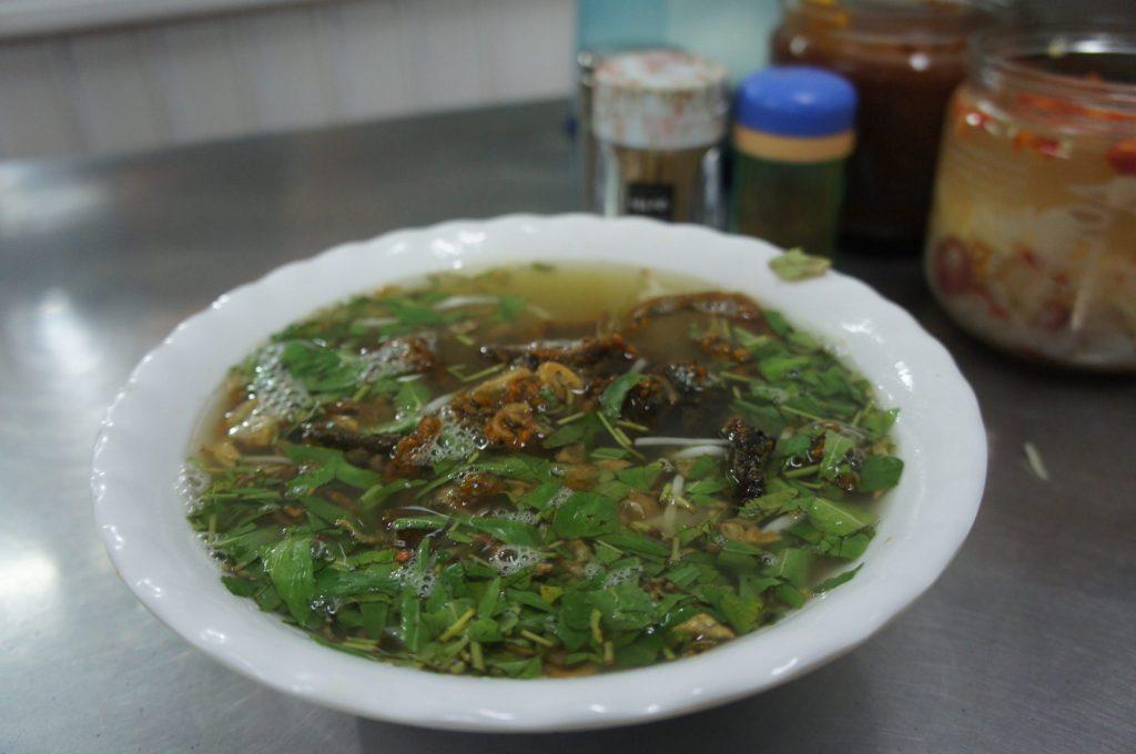 晩御飯 Vermicelli Soup