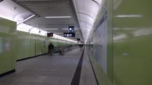 香港大学站C2通路