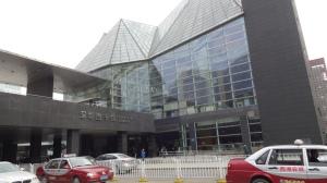 深圳図書館 外観